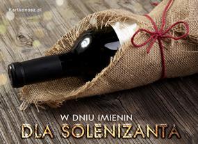Dla Solenizanta