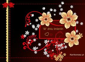 eKartki Z okazji Dnia Dziś Twoje Święto,