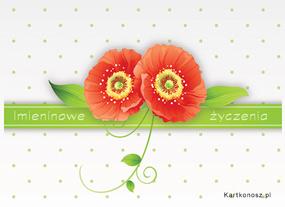 eKartki Z okazji Dnia Imieninowe życzenia,