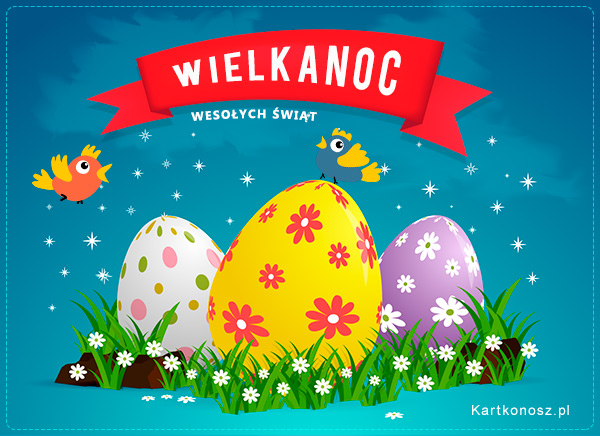 Gdy nadejdzie Wielkanoc