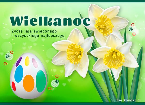 Święcone jajeczko