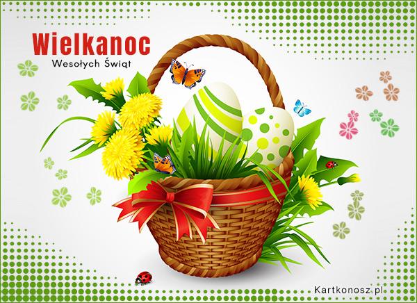 Wielkanocna święconka