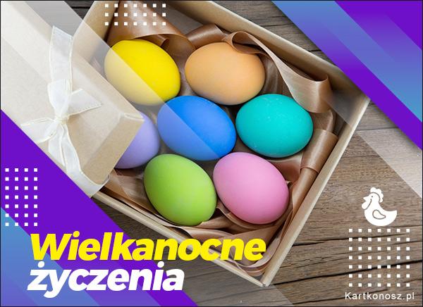Wielkanocne kraszanki