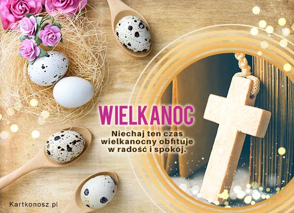 Wielkanocne przesłanie!