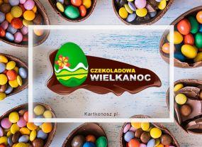 Czekoladowa Welkanoc