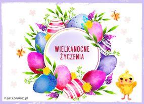 Na Wielkanoc