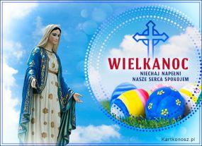 Wielkanocny spokój