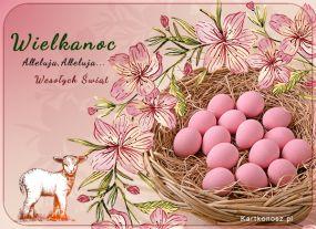 Z okazji Wielkanocy