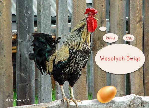 Wielkanocne ogłoszenie