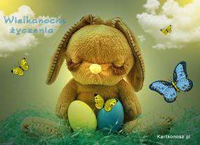 eKartki Wielkanoc e-Kartka wielkanocna,