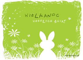 eKartki Wielkanoc Rysowanka wielkanocna,