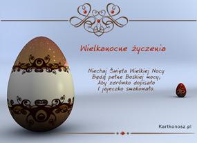 eKartki Wielkanoc Święta wielkanocne,