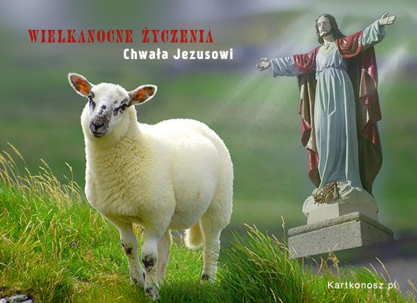 Chwała Jezusowi