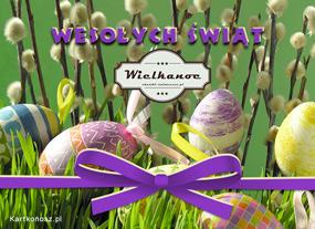 Bazie na Wielkanoc
