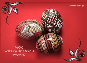 eKartki Wielkanoc Wielkanocne obyczaje,