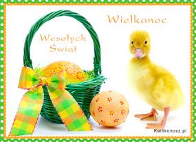 eKartki Wielkanoc Wielkanocny entuzjazm,
