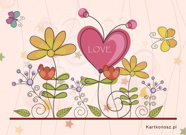 Miłość rozkwita