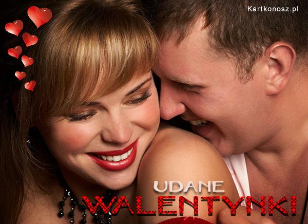 Udane Walentynki