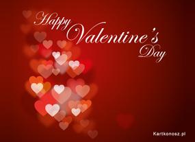 eKartki Miłość - Walentynki Kartka Walentynka,