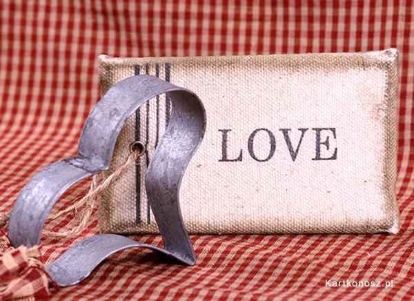 Gdy nadejdzie miłość