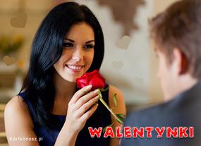 eKartki Miłość - Walentynki Czar Walentynek,