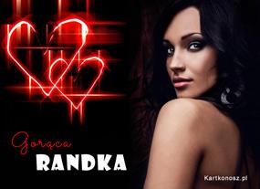 eKartki Miłość - Walentynki Gorąca randka,