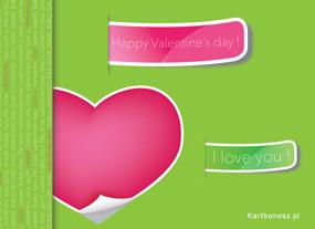 Kolorowe Walentynki