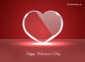eKartki Miłość - Walentynki Kryształowa miłość,