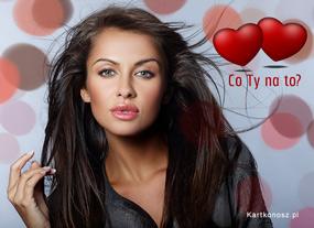 eKartki Miłość - Walentynki Miłosna propozycja,