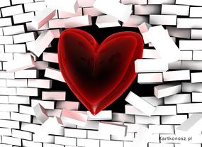 Prawdziwa miłość wszystko pokona
