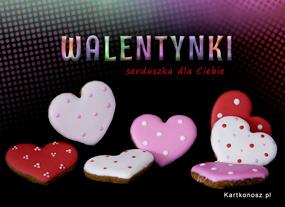 eKartki Miłość - Walentynki Słodka miłość,