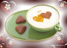 eKartki Miłość - Walentynki Słodkie Walentynki,
