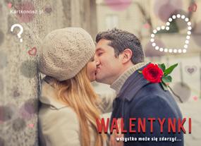 eKartki Miłość - Walentynki W Walentynki,