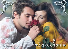 eKartki Miłość - Walentynki Zakochani bez pamięci,