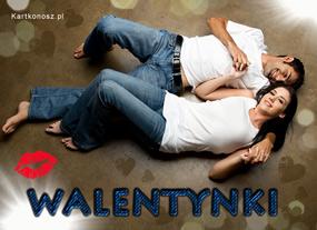 eKartki Miłość - Walentynki Zawsze razem,