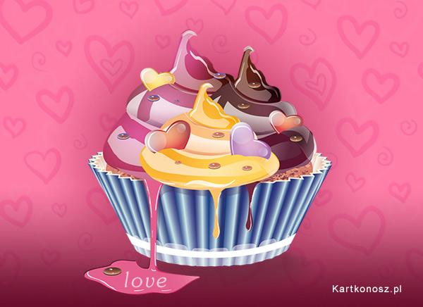 Muffinka dla Zakochanych
