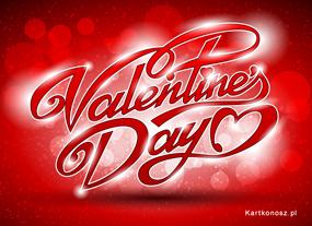 e Kartki  z tagiem: e-Kartki walentynkowe Dzień Walentynek,