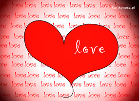 e Kartki  z tagiem: e-Kartki walentynkowe Kartka na Walentynki,