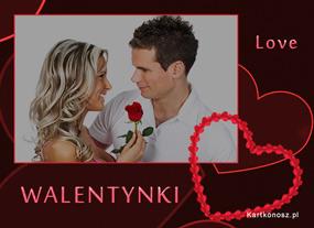 eKartki Miłość - Walentynki Miłości ma,