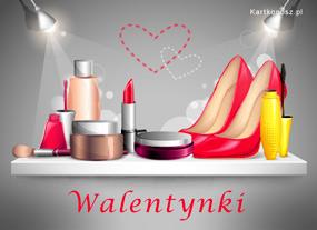 eKartki Miłość - Walentynki Nadchodzą Walentynki,