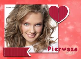 e Kartki  z tagiem: e-Kartka na Walentynki Pierwsza randka,