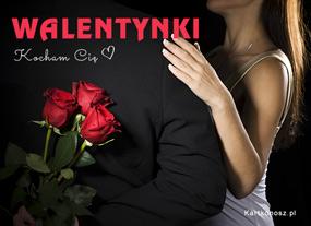 e Kartki Miłość - Walentynki Prawdziwe Walentynki,