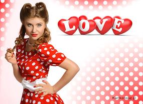 e Kartki  z tagiem: e-Kartka na Walentynki Weź moją miłość,