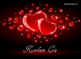 eKartki Miłość - Walentynki Wyznanie miłości,