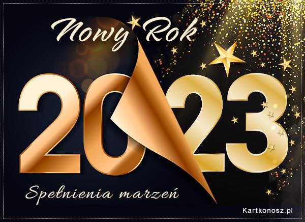 Spełnienia marzeń w 2020 roku
