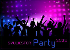 Sylwester Party