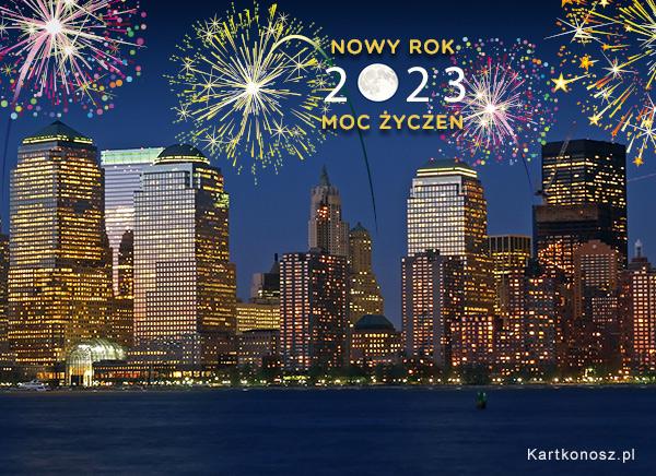 Uroki Nowego Roku