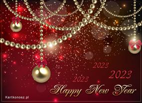 e-Kartka na Nowy Rok