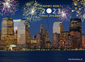 eKartki Nowy Rok Uroki Nowego Roku,