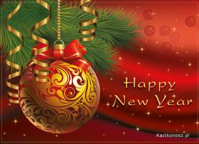 Z Nowym Rokiem